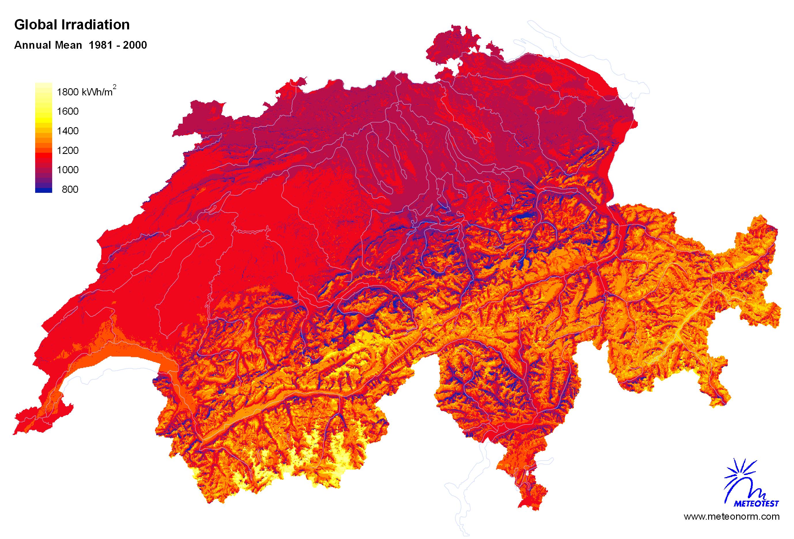WwwMappinet Maps Of Countries Switzerland Page - Switzerland map