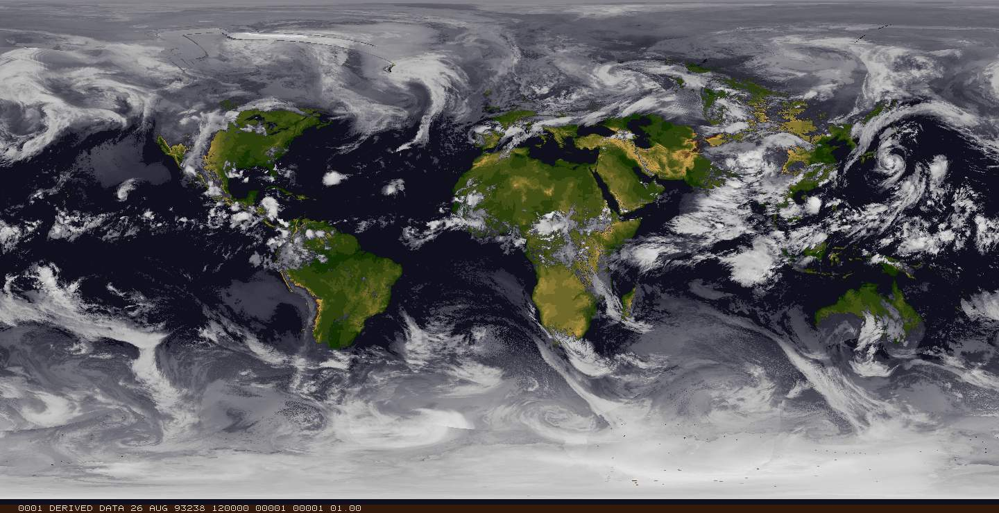 earth and satellite maps - 1440×740