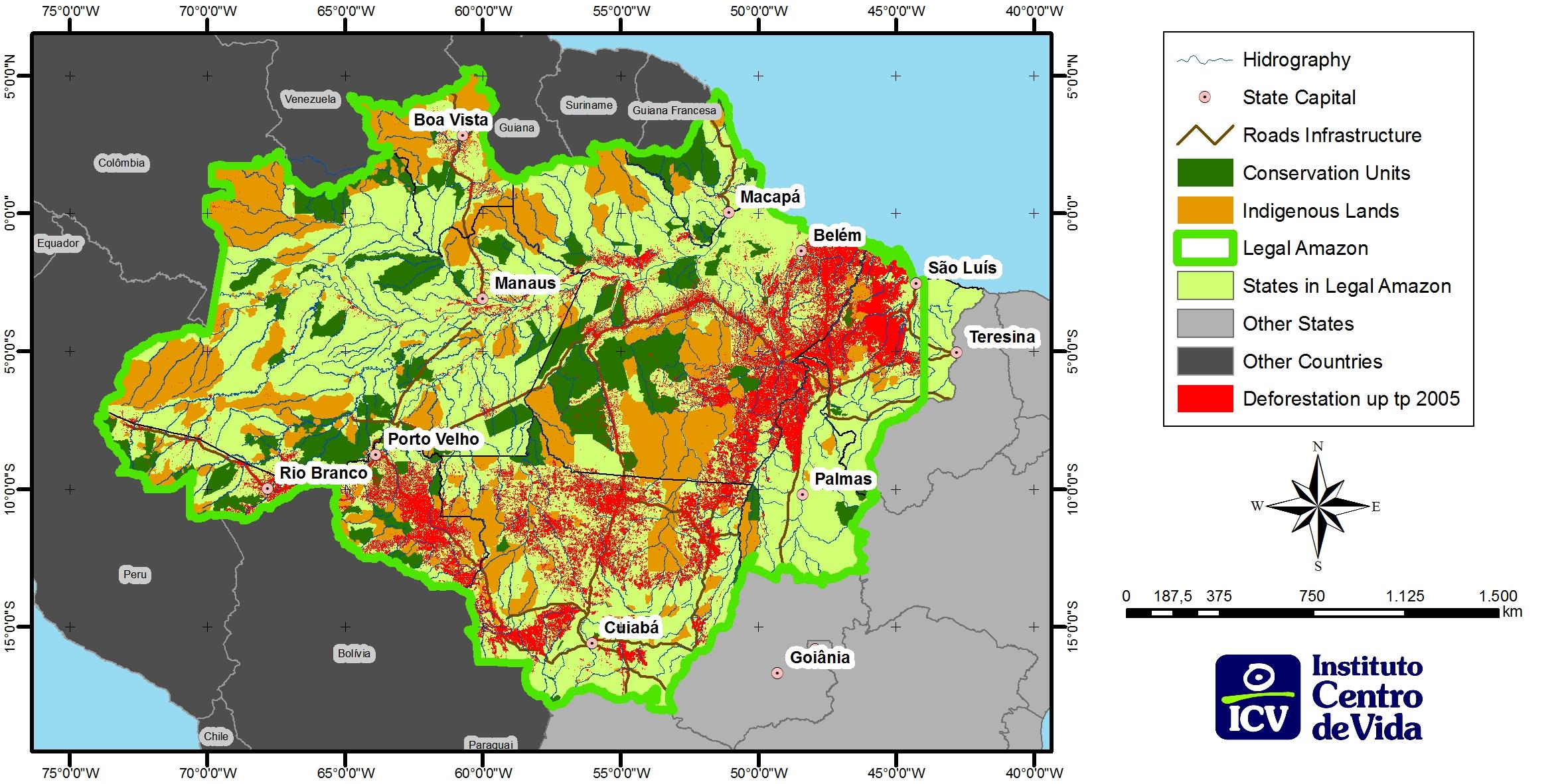 www.Mappi.net : News Brazilian Indians