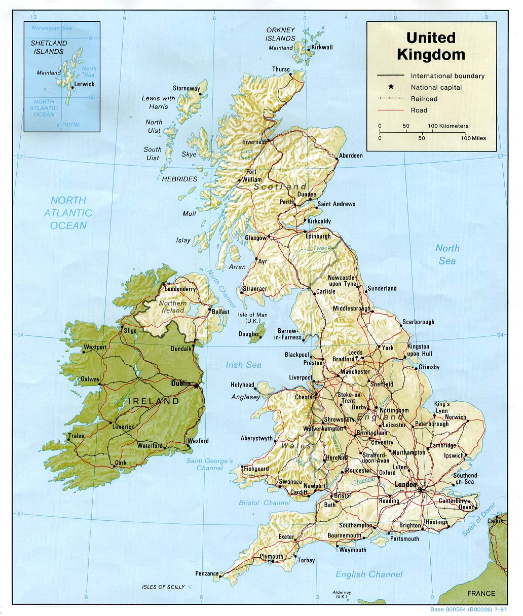 Carte Angleterre Maps.Www Mappi Net Maps Of Countries The United Kingdom